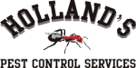 Holland's Pest Control Services